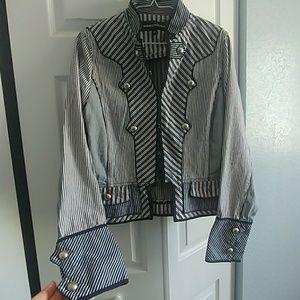 Warehouse Fashion Military jacket